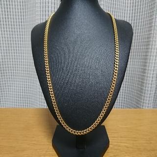 k18 喜平ネックレス 2面 42g 50cm(ネックレス)