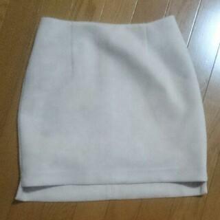 スライ(SLY)のSLY  スカート 美品(ひざ丈スカート)
