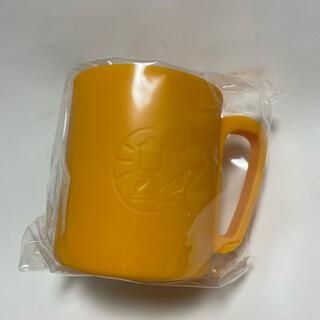 コールマン(Coleman)のマグカップのみ(イエロー)(グラス/カップ)
