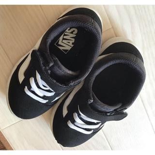VANS - VANS★16センチ靴
