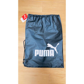 プーマ(PUMA)のPUMA 福袋の外袋(ショップ袋)
