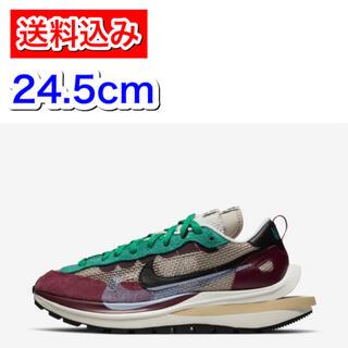 ナイキ(NIKE)のSacai Nike Vapor Waffle 24.5cm(スニーカー)