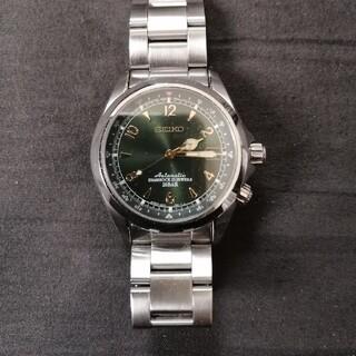 セイコー(SEIKO)のセイコーアルピニスト(腕時計(アナログ))
