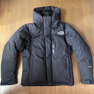 ザノースフェイス(THE NORTH FACE)の2020 バルトロライトジャケットブラック 黒 Lサイズ(ダウンジャケット)
