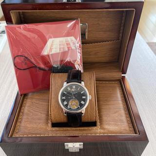 パテックフィリップ(PATEK PHILIPPE)のPATEK PHILIPPEメンズ腕時計 自動巻  (腕時計(アナログ))