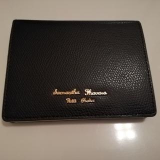 サマンサタバサプチチョイス(Samantha Thavasa Petit Choice)のサマンサタバサプチチョイス 折り財布(財布)