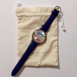 サマンサシルヴァ(Samantha Silva)のサマンサシルヴァ アナログ 腕時計 サマンサティアラ(腕時計)
