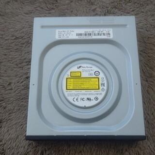 エルジーエレクトロニクス(LG Electronics)の DVD ドライブ(PC周辺機器)