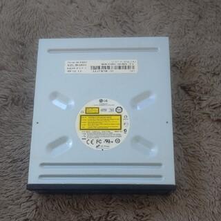 エルジーエレクトロニクス(LG Electronics)のBlu-rayドライブ(PC周辺機器)