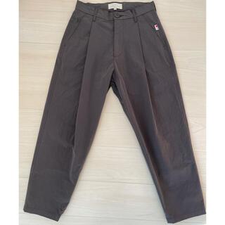 1LDK SELECT - S STUDIO NICHOLSON Volume Pleat Pants