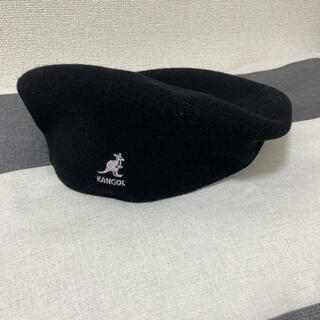 カンゴール(KANGOL)のKANGOLハンチング(ハンチング/ベレー帽)