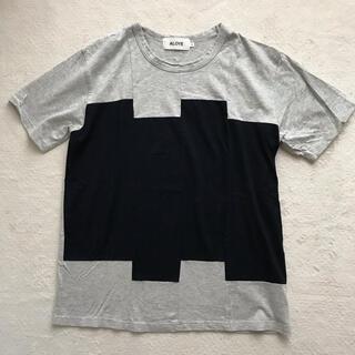 アロイ(ALOYE)のアロイ Tシャツ(Tシャツ/カットソー(半袖/袖なし))