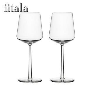 イッタラ(iittala)のイッタラ ワイングラス エッセンス(グラス/カップ)
