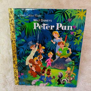 ディズニー(Disney)のDisney洋書『ピーターパン』(洋書)