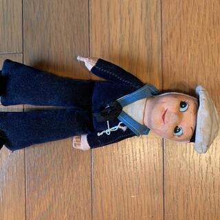 ハリウッドランチマーケット(HOLLYWOOD RANCH MARKET)のハリウッドランチマーケット BLUE  BLUE 人形 フィギュア(ぬいぐるみ)