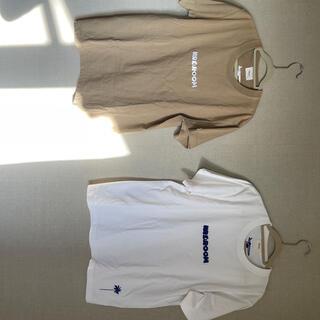 ロンハーマン(Ron Herman)のReroom ミッキーデザイン 即完売品 (Tシャツ/カットソー(半袖/袖なし))
