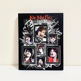 キスマイフットツー(Kis-My-Ft2)のKis-My-Ftに逢えるde Show vol.3 2011(Blu-ray)(アイドル)
