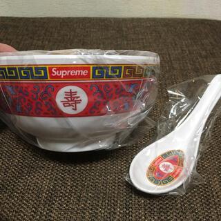 シュプリーム(Supreme)の新品、未使用16AW SUPREME どんぶり鉢set/中華鉢、シュプリーム(食器)