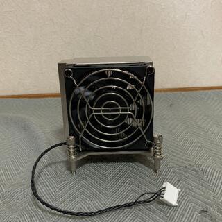 ヒューレットパッカード(HP)のHP Z800 純正 CPUヒートシンクファン P/N; 463990-001(PCパーツ)
