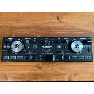Numark DJ2GO2 TOUCH(DJコントローラー)