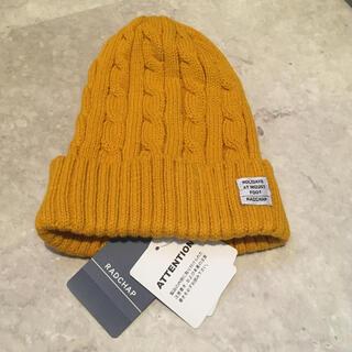 ブランシェス(Branshes)の新品 ブランシェス キッズ ニット帽(帽子)