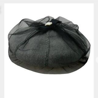 Branshes - ブランシェス ベレー帽 54センチ 新品