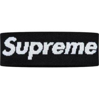 Supreme - 【正規品】Supreme New Era Big Logo Headband
