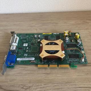 エイスース(ASUS)のASUS ビデオカード V9560/TD ジャンク(PCパーツ)