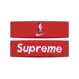 シュプリーム(Supreme)の【正規品】Supreme 19ss/NIKE/NBA Headband(その他)