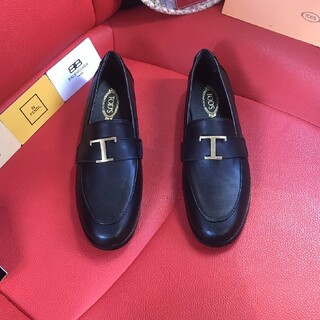 TOD'S - トッズ  パンプス