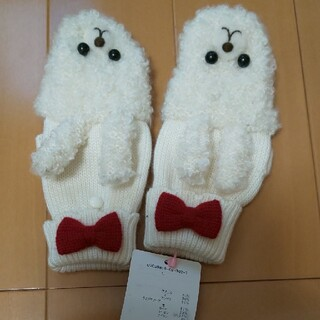 Shirley Temple - シャーリーテンプル ウサギ手袋