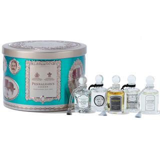 ペンハリガン(Penhaligon's)のPENHALIGON'S 香水 '14クリスマス数量限定品セット(香水(男性用))