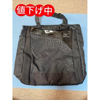 MIZUNO - ミズノ トートバッグ(ラケットバッグ)
