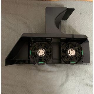 ヒューレットパッカード(HP)のHP Z800 メモリファン HP PN:468761-00(PCパーツ)