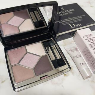 ディオール(Dior)のDior サンククルール639 伊勢丹限定品(アイシャドウ)