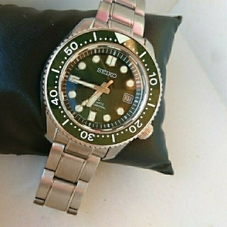 セイコー(SEIKO)の1968本限定  SBDX021  セイコー  ダイバー(腕時計(アナログ))