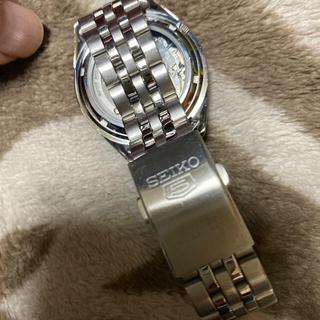 セイコー(SEIKO)のSEIKO自動巻腕時計現物(腕時計(アナログ))