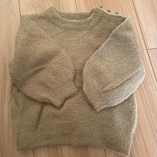 プティマイン(petit main)のセーター プティマイン(ニット/セーター)