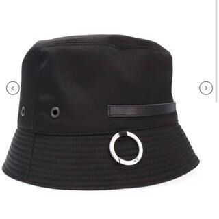 アディッションアデライデ(ADDITION ADELAIDE)のth × KIJIMA TAKAYUKI bucket hat(ハット)