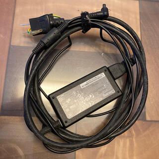 エイサー(Acer)のノートパソコン用アダプター(PC周辺機器)