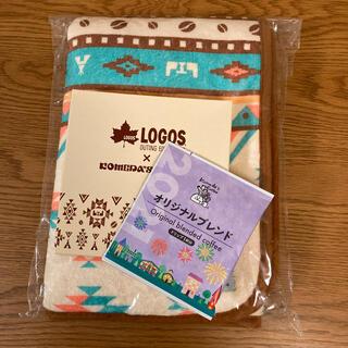 ロゴス(LOGOS)のコメダ 福袋 2021★logos コラボ★(その他)