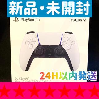 プレイステーション(PlayStation)の【新品】 PlayStation5 DualSense ワイヤレスコントローラー(その他)