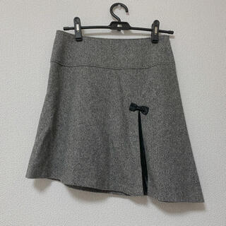 バービー(Barbie)のBarbie バービー スカート(ひざ丈スカート)