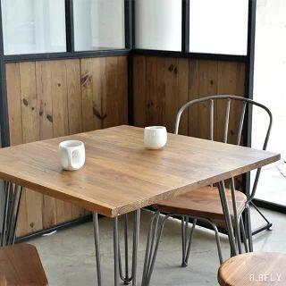 楽天 カフェテーブル ダイニングテーブル  2人用(ダイニングテーブル)