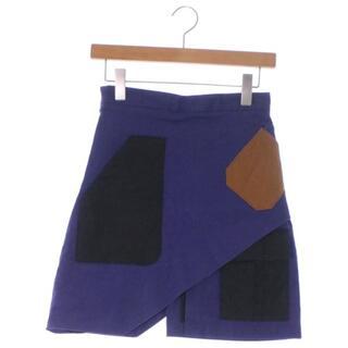 エムエスジイエム(MSGM)のMSGM ひざ丈スカート レディース(ひざ丈スカート)