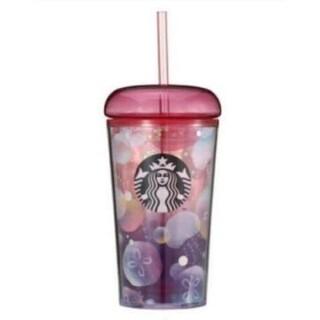 スターバックスコーヒー(Starbucks Coffee)の新品!スタバ 2021 福袋 コールドカップタンブラー(タンブラー)