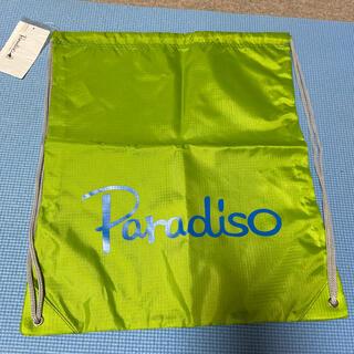 パラディーゾ(Paradiso)のPARADISO ナイロンバッグ(エコバッグ)