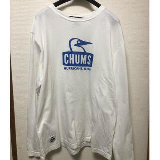 チャムス(CHUMS)のチャムスロンT(Tシャツ/カットソー(七分/長袖))