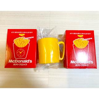 コールマン(Coleman)の【新品未使用】マクドナルド福袋(グラス/カップ)