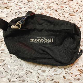 モンベル(mont bell)のモンベル ウエストポーチ(ボディバッグ/ウエストポーチ)